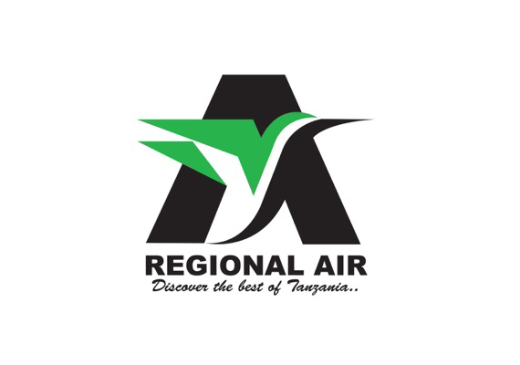 Regional Air Services is an airline based in Arusha, Tanzania. It is the Tanzanian division of Airkenya and operates domestic services and charter flights in East and Southern Africa. Scheduled services are operated to Arusha, Kilimanjaro, Zanzibar, Manyara, Seronera, Grumeti and Kleins Camp. Charter fights are also operated throughout the country.